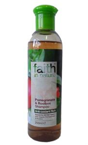Imagem de Champo Bio Faith Nature 250ml-Romã e Rooibos