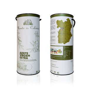 Picture of Extra Virgin Olive Oil | Bag in Tube - 2L
