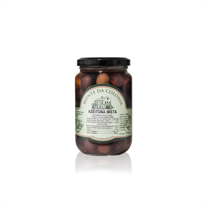 Picture of Mixed Olives - 500g